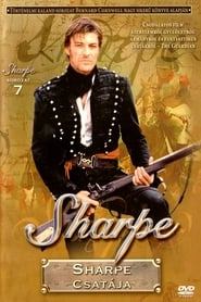 Poster Sharpe's Battle 1995