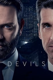 Devils (TV Series (2020)– )