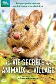La vie secrète des animaux du village 2016