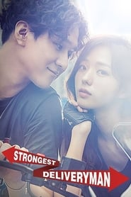 Strongest Deliveryman Season 1 Episode 2