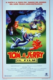 Tom & Jerry – Il film