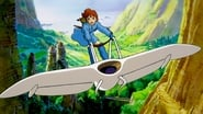 Nausicaä of the Valley of the Wind 1984 Wallpaper