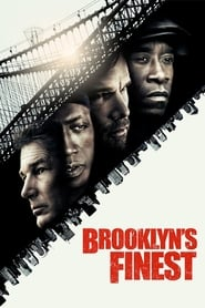 Poster for Brooklyn's Finest