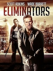 Eliminators (2016) BRRip