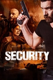 Security (2017) DVDRip Full Movie Watch Online Free