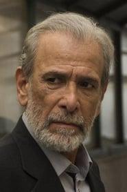 Hossein Mahjoub