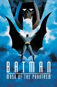 Batman: Mask of the Phantasm (1993) Online pl Lektor CDA Zalukaj