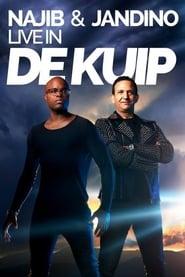 مشاهدة فيلم Najib & Jandino: Live In De Kuip مترجم
