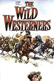 The Wild Westerners 1962