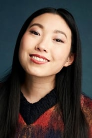 Awkwafina isMing