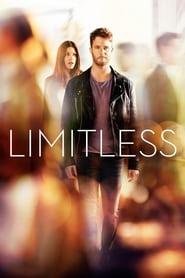 Poster Limitless 2016