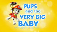 PAW Patrol - Season 1 Episode 6 : Pups and the Very Big Baby