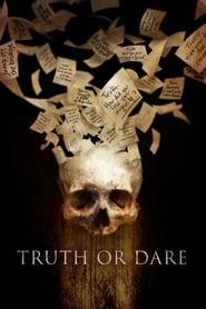Poster Truth or Dare 2017