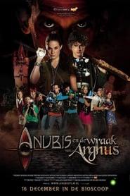 Anubis en de wraak van Arghus (2009)