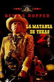 La matanza de Texas II (1986) | The Texas Chainsaw Massacre 2