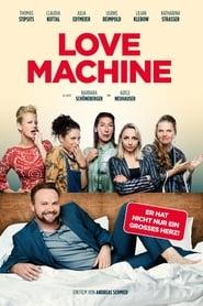 Watch Love Machine (2019)