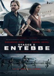 film Otages à Entebbe streaming