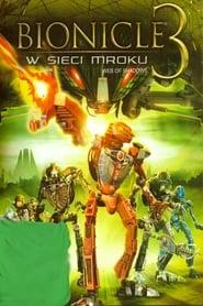Bionicle 3: W sieci mroku