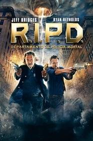 R.I.P.D. Departamento de Policía Mortal Película Completa HD 720p [MEGA] [LATINO] 2013