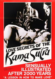Love Secrets of the Kama Sutra