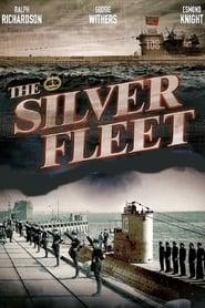 Poster The Silver Fleet 1943