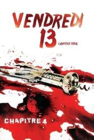 Film streaming | Voir Vendredi 13, chapitre 4 : Chapitre final en streaming | HD-serie