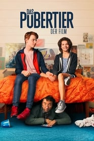 Córunia tatunia / Das Pubertier (2017)