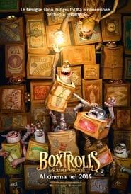 Boxtrolls – Le scatole magiche
