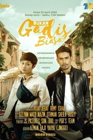 مشاهدة مسلسل Bukan Gadis Biasa مترجم أون لاين بجودة عالية