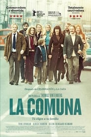 Ver La comuna (2016) Online