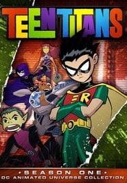 Teen Titans saison 1 streaming vf