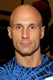 Christopher Daniels Headshot