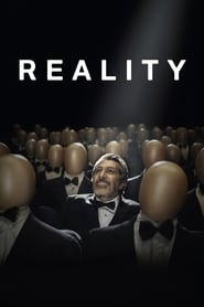 Poster Reality 2014