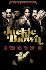 Jackie Brown 1997 HD 1080p Español Latino