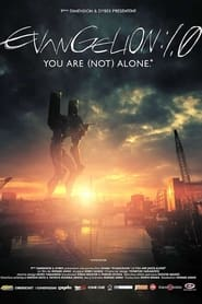 Evangelion: 1.0 You Are (Not) Alone en streaming