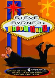 Steve Byrne: Happy Hour (2008)
