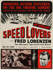 Poster The Speed Lovers 1968