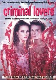 Poster del film Criminal Lovers