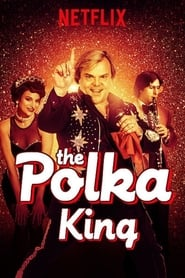 The Polka King (2018) HDRip Full Movie Watch Online Free