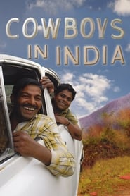 Cowboys in India 2009