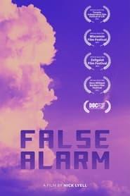 False Alarm (2021)
