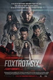 Foxtrot Six (2019) Watch Online Free