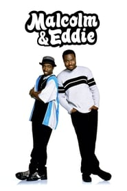 Malcolm & Eddie 1996