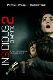 Insidious : Chapitre 2 Streaming Full-HD |Blu ray Streaming