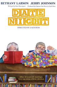 Date Night (2021)