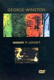 George Winston - Seasons In Concert 1996