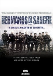 Hermanos de sangre Temporada 1 Episodio 7