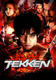 TEKKEN (2010) 1080P 720P 420P Full Movie Download