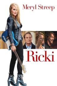 Imagen Ricki and the Flash Entre la fama y la familia
