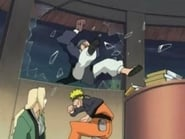 Naruto Shippūden Season 3 Episode 64 : Jet-Black Signal Fire
